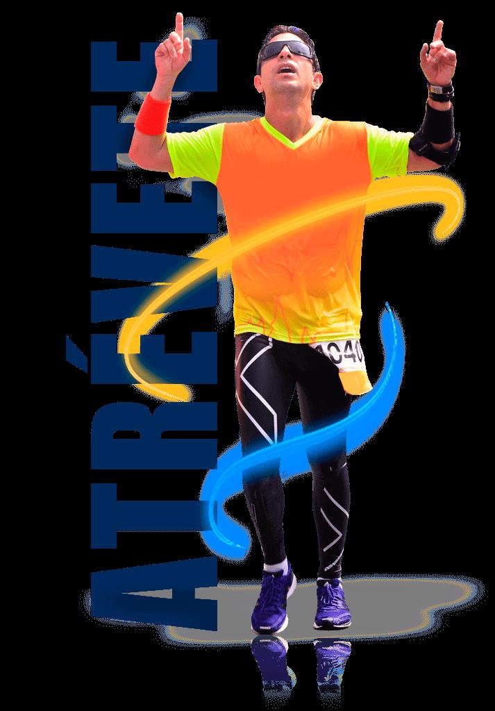 Media Maratón Cali 2016