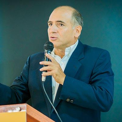 Mario Casasfranco Gerente MMC