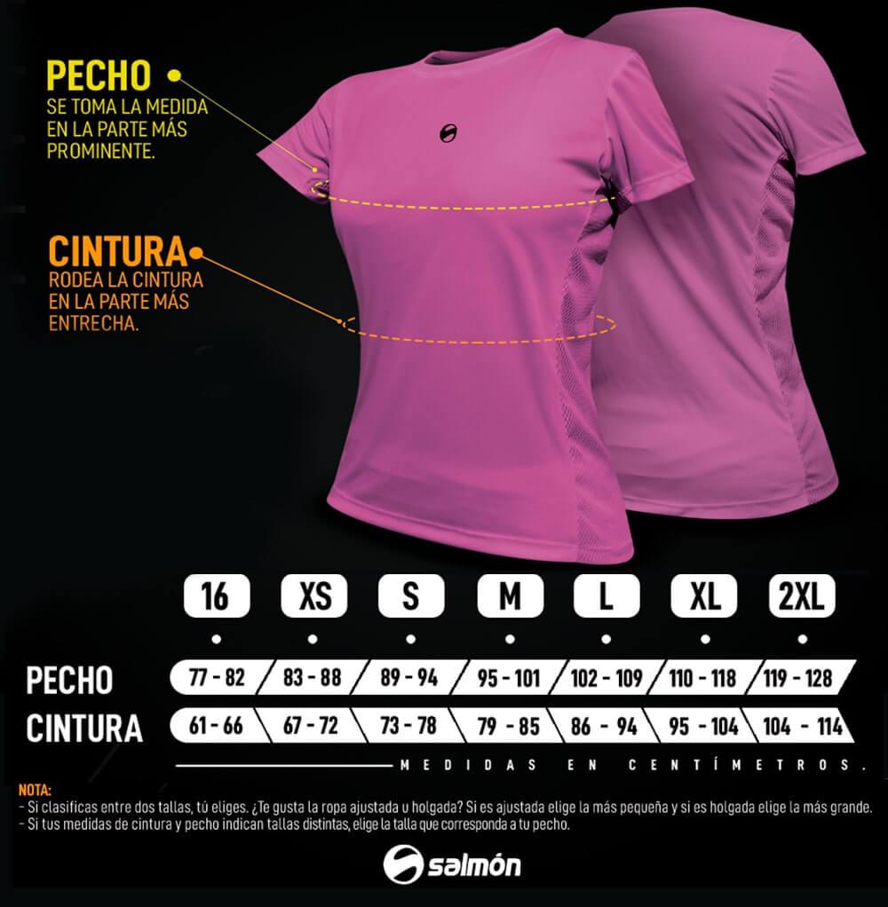 Tallas Edición Especial Camisetas MMC